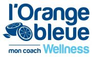 L'ORANGE BLEUE, MON COACH WELLNESS