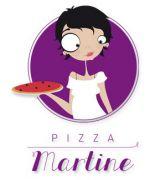 PIZZA MARTINE