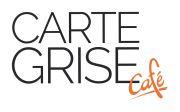 CARTE GRISE CAFE