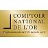 COMPTOIR NATIONAL DE L'OR
